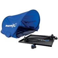 Прикачно за платформа Matrix 3D 6 Box Side Tray With Cover - скара с покривало