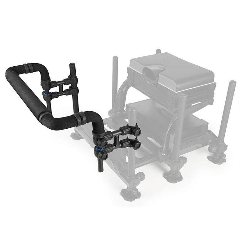 Прикачна за платформа Matrix 3D-R Folding Pole Support - Опорна греда за щека