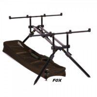 Шаранска стойка Fox Horizon Duo Pod 4 Rod
