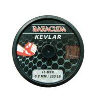 Риболовно влакно Baracuda Kevlar 15m