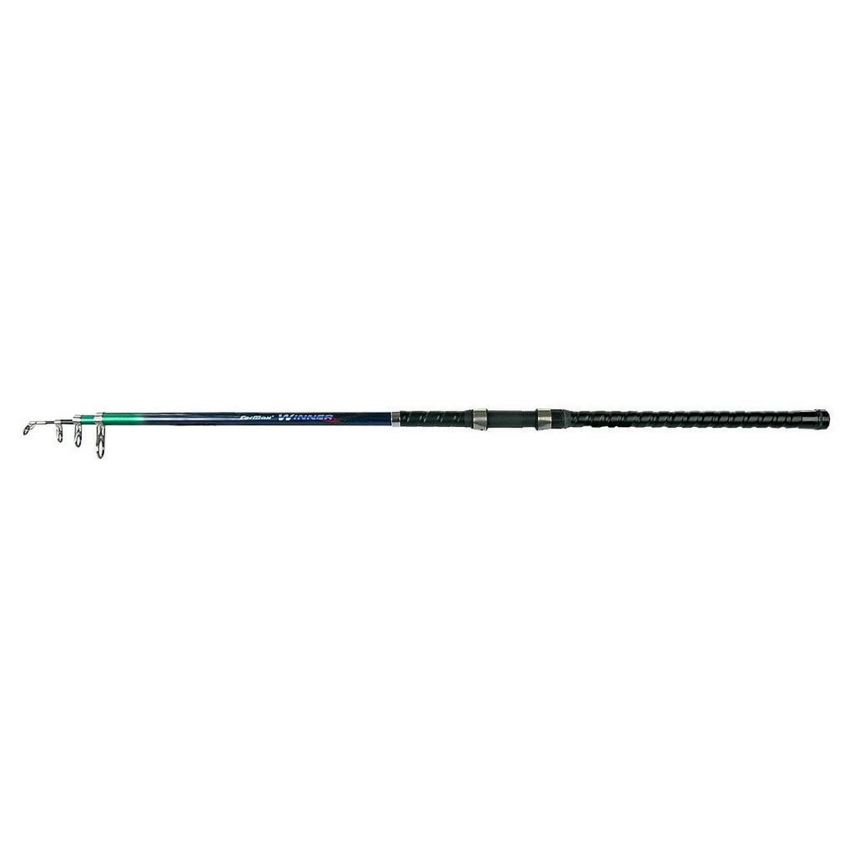 Риболовен прът ForMax Winner Tele 150gr