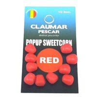 Изкуствена Pop-up царевица Claumar Pescar