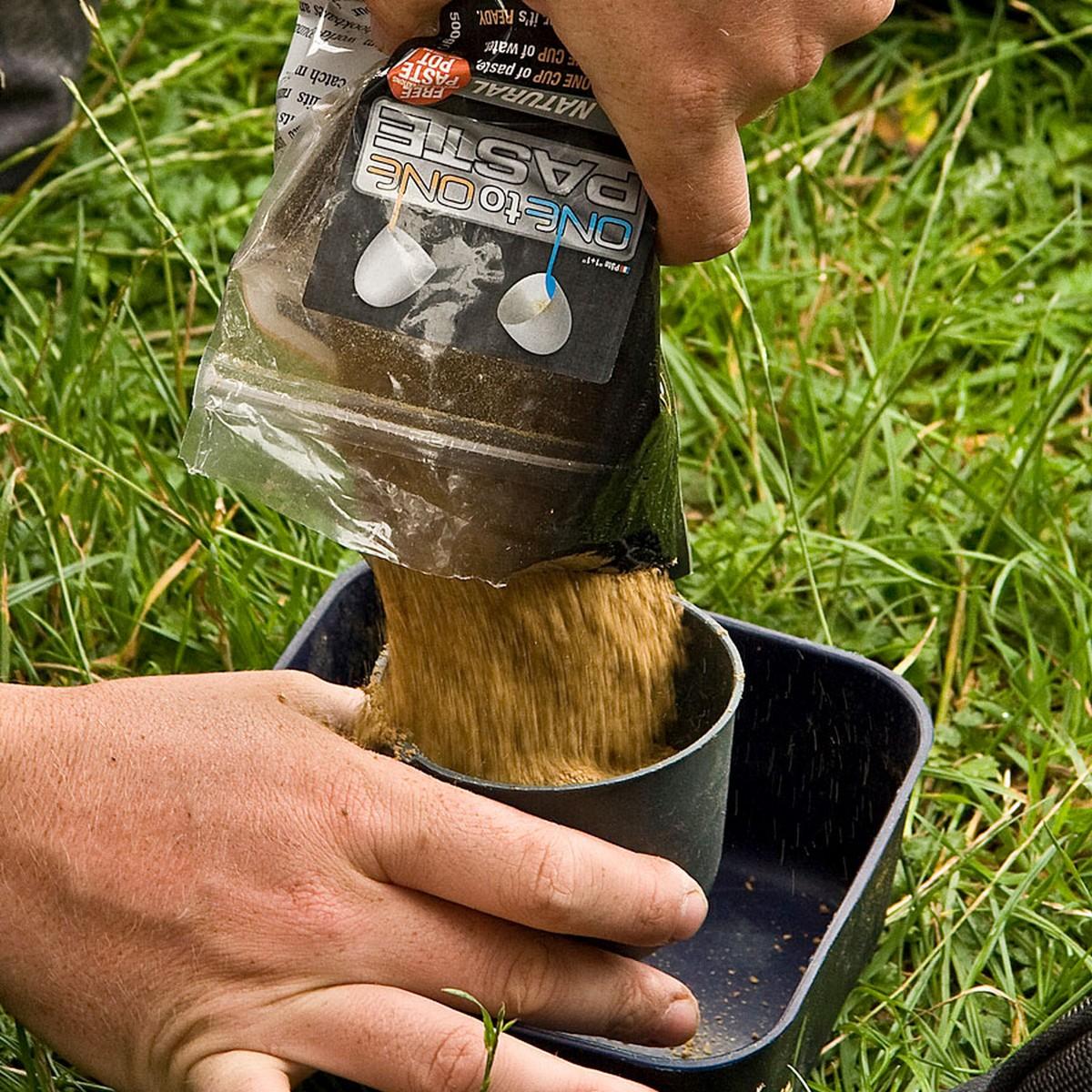 Sonubaits One to One Paste - паста за риболов-5377