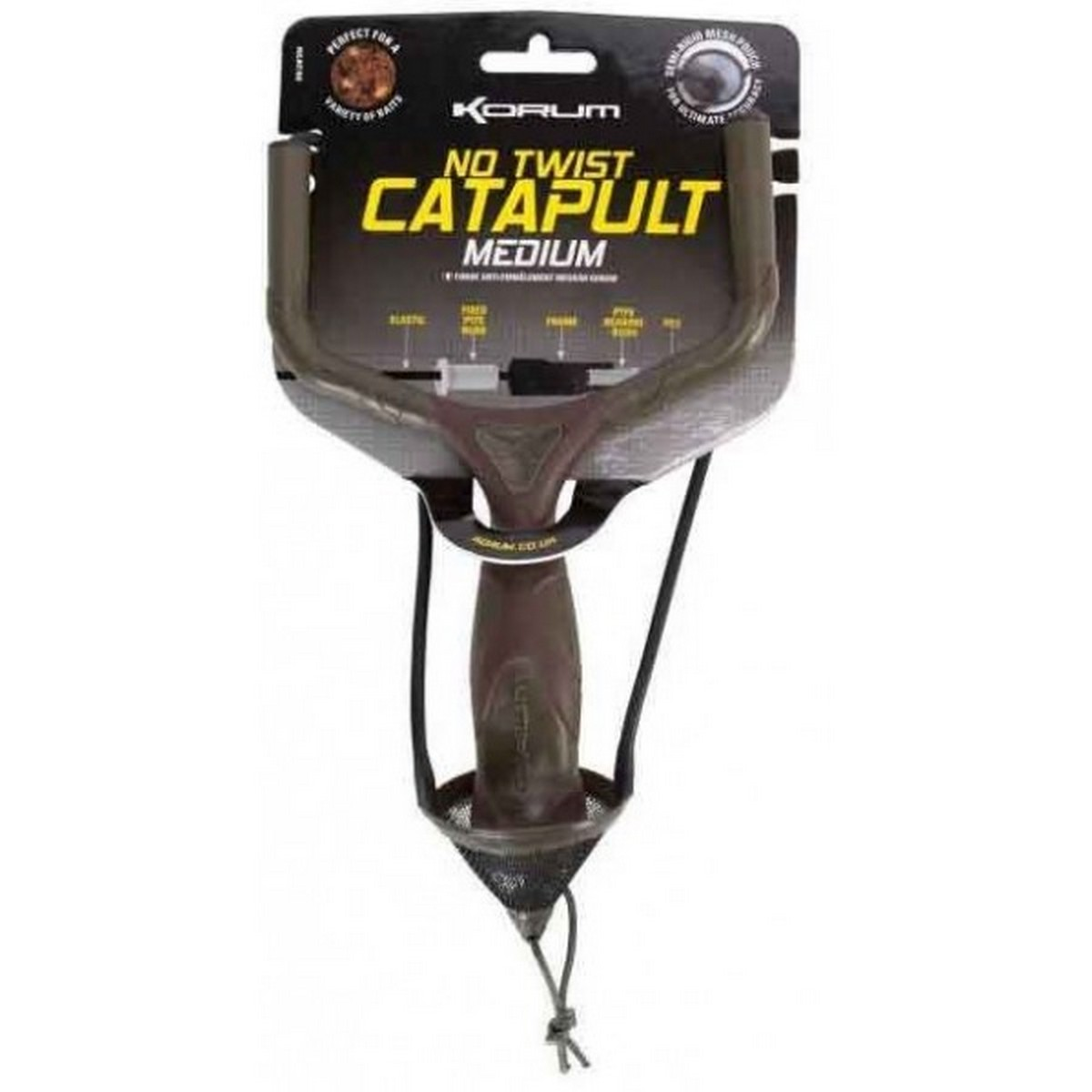 прашка Korum no twist catapult - large