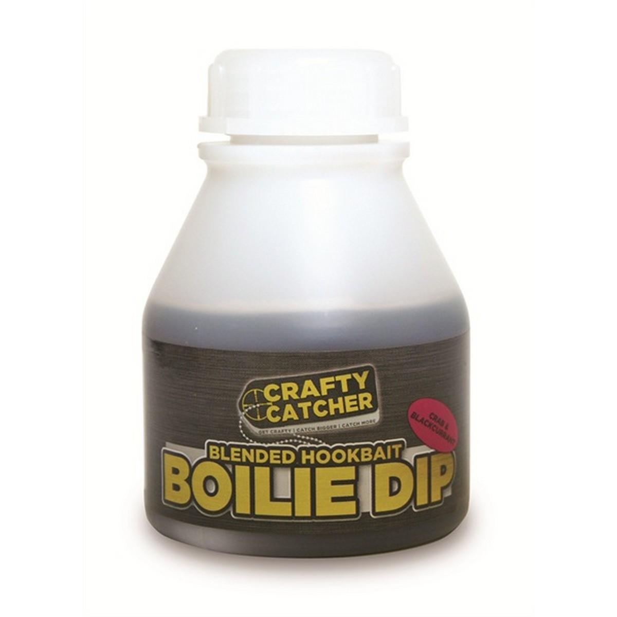 Дип Crafty Catcher Blended Hookbait Boilie Dip