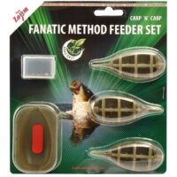CZ Fanatic Method Feeder Set - Метод фидер сет