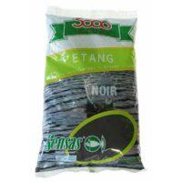 Захранка за риболов Sensas 3000 Club Etang(Lake) Noir