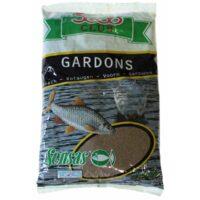 Захранка за риболов Sensas 3000 Club Gardons(Roach)
