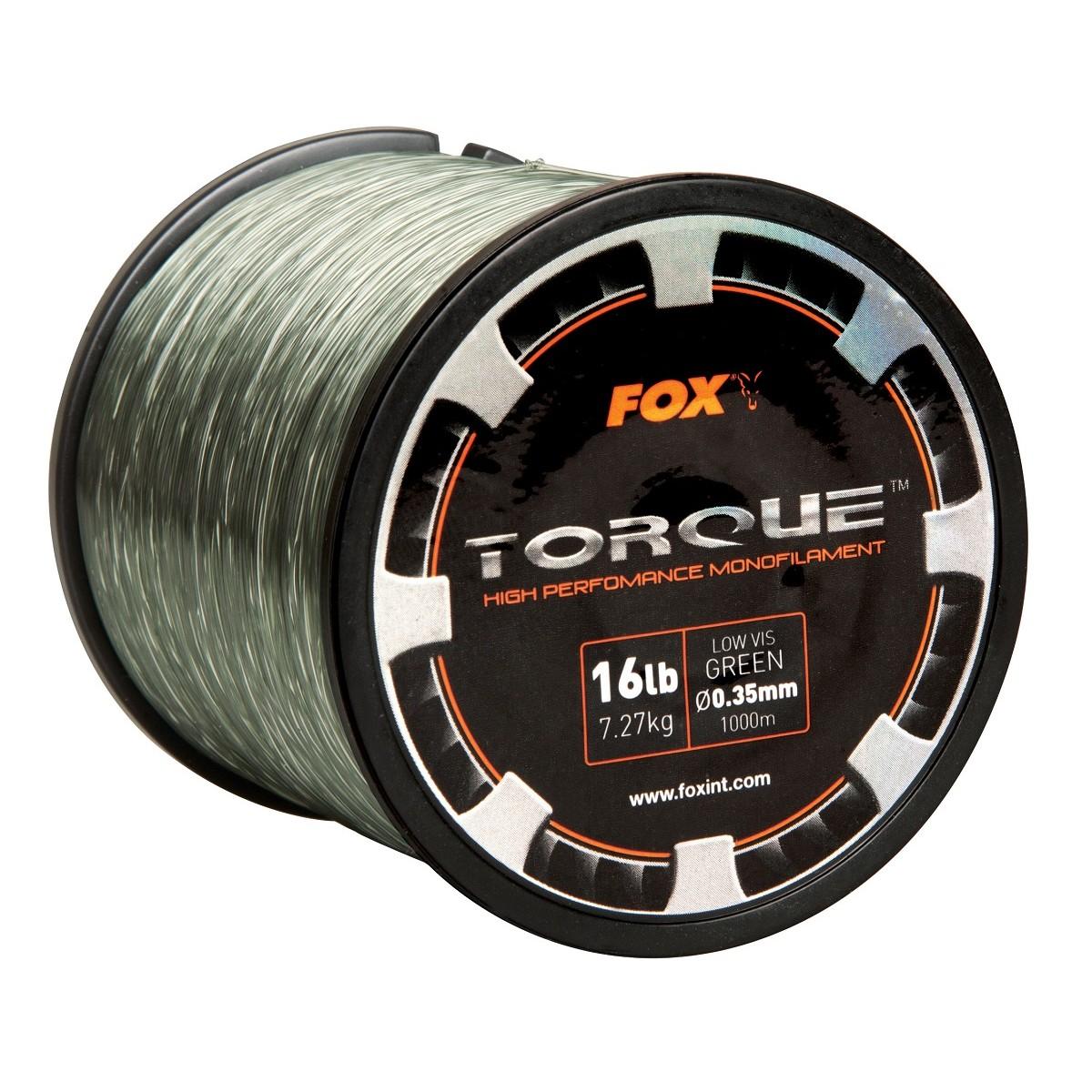 Риболовно влакно Fox Torque 1000m