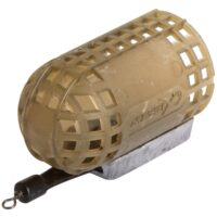 Фидер кошничка за бели червеи Matrix Domed Cage Feeder Small
