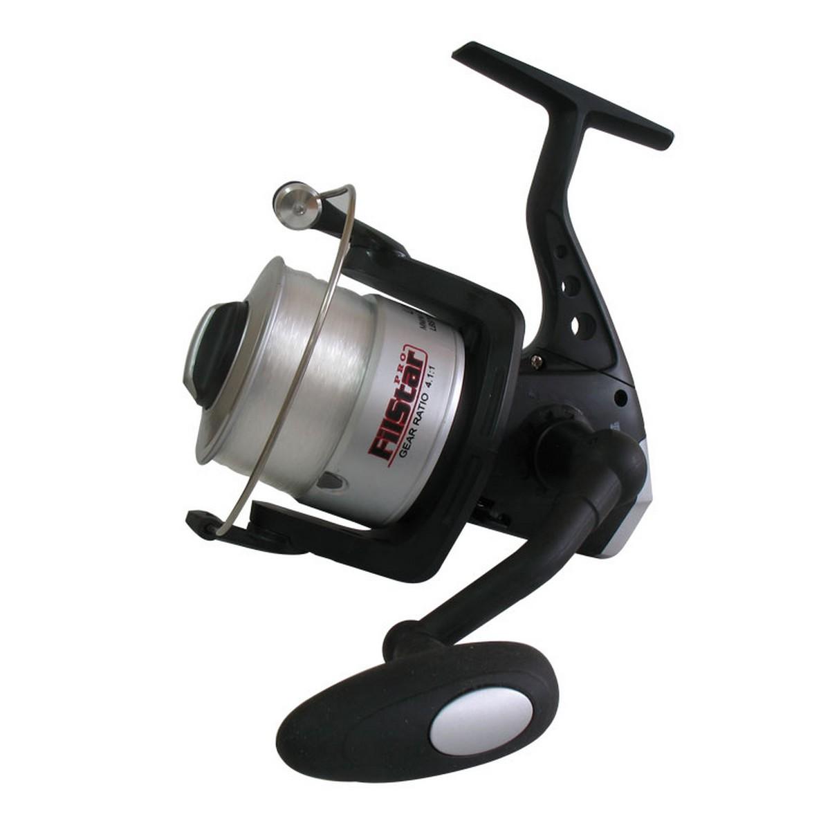 Риболовна макара FilStar Target FD