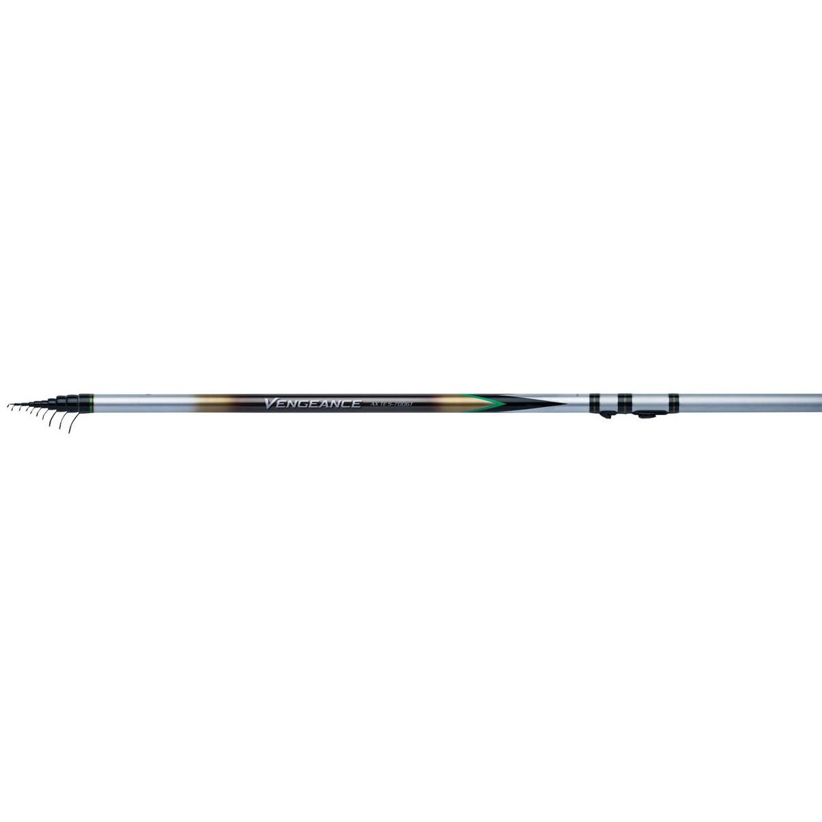 Риболовен прът Shimano Vengeance AX Bolo TE5