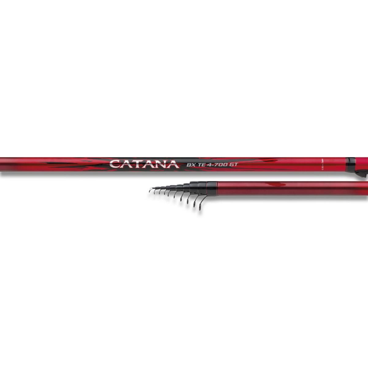 Риболовен прът Shimano Catana BX Bolo