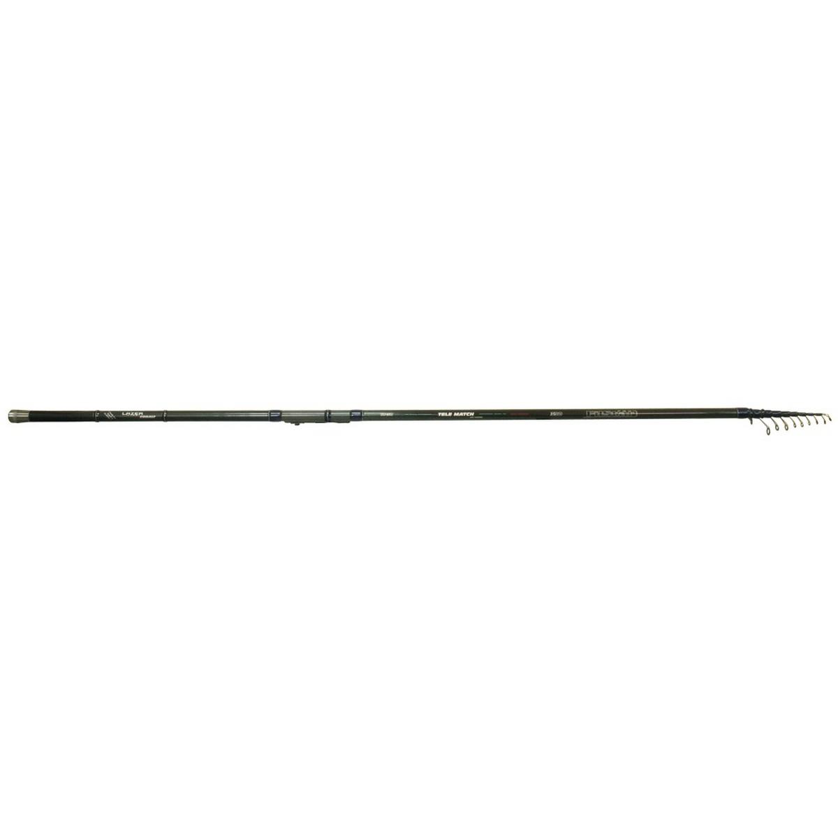 Риболовен прът Lazer Cobalt Tele Match