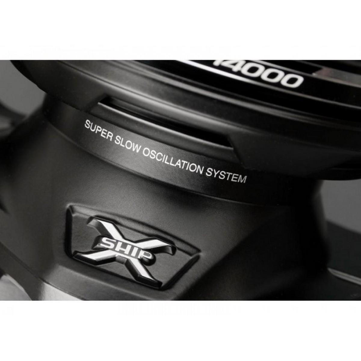 Шаранска макара Ultegra 14000 XT-D