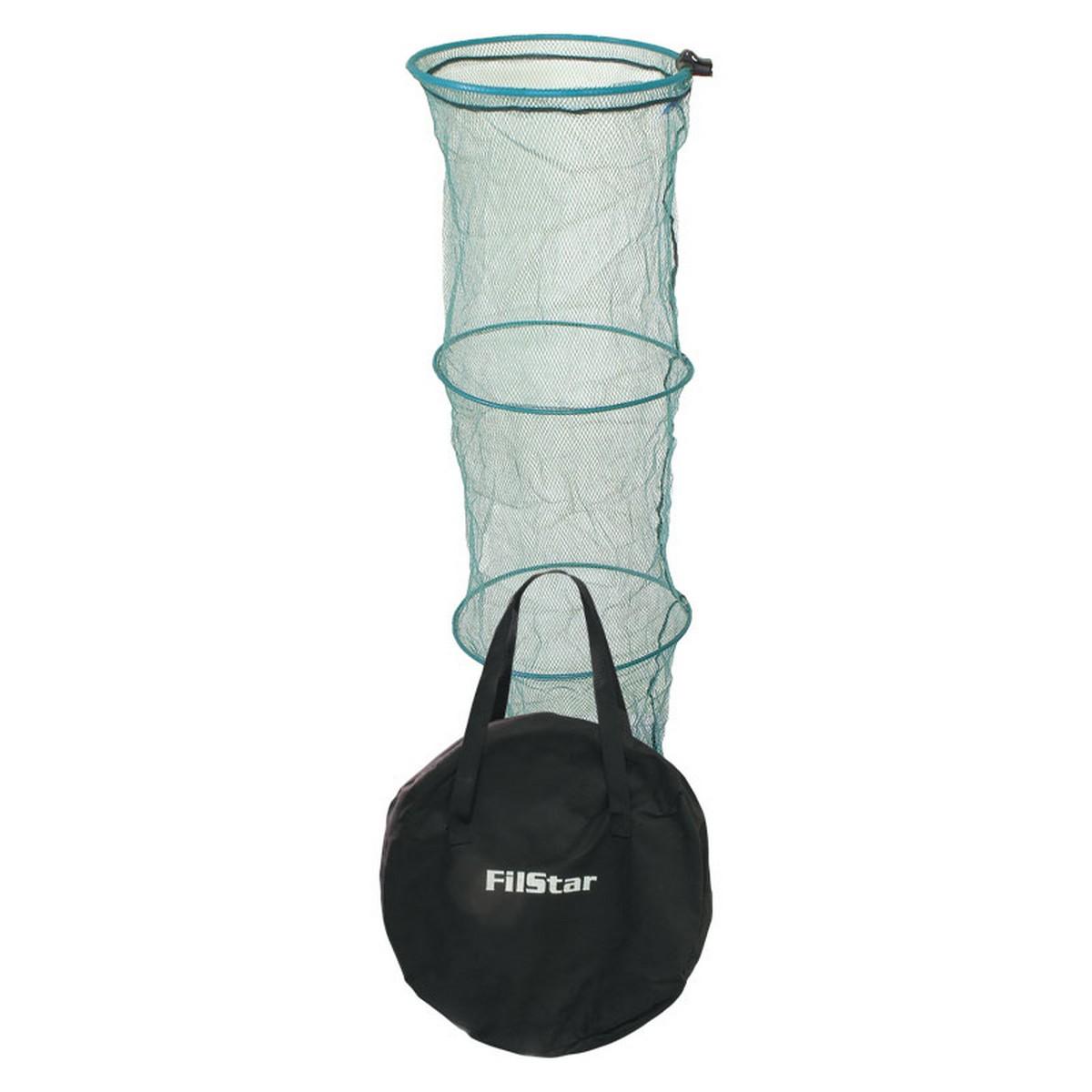 Живарник кръгъл с чанта FilStar