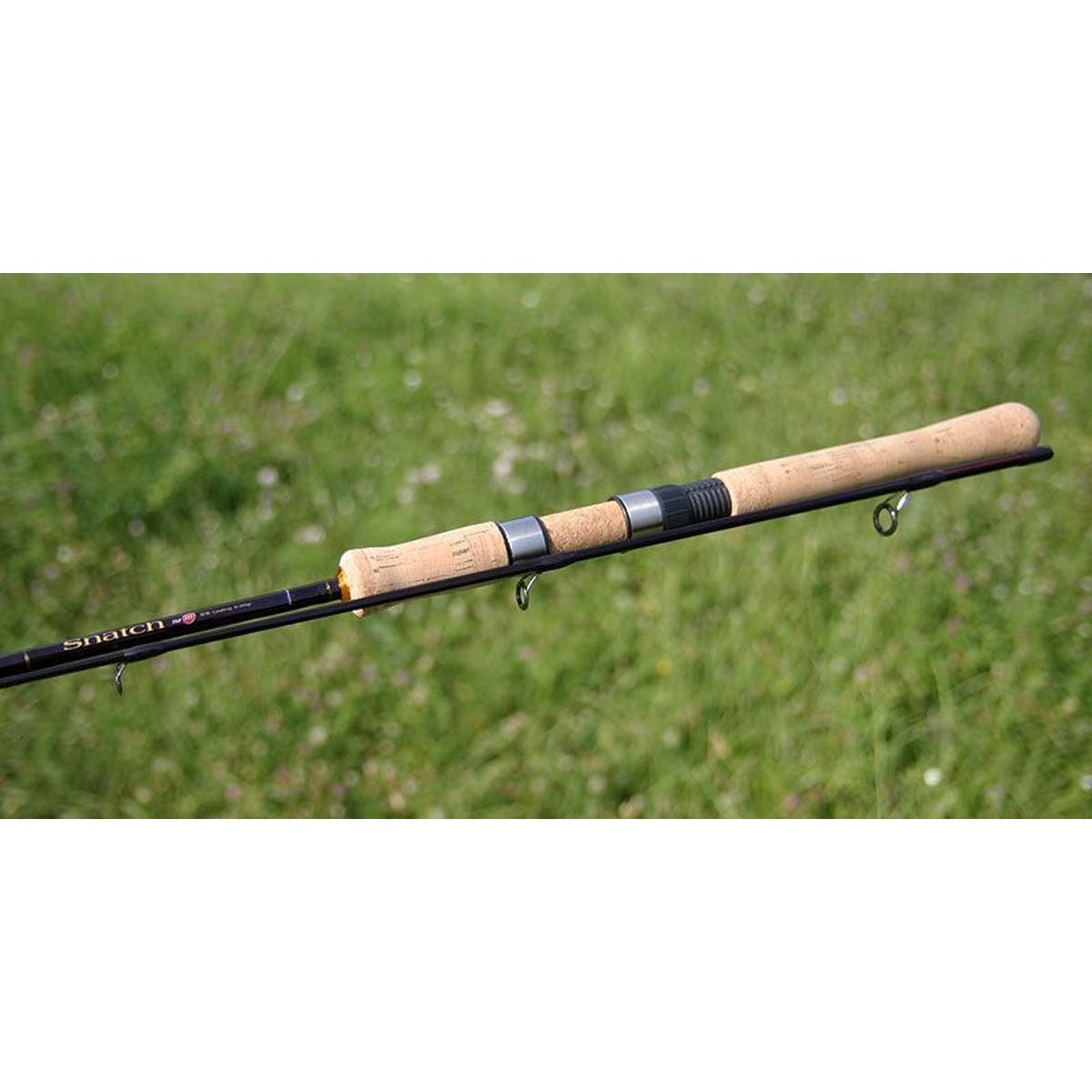 Риболовен прът ForMax Snatch
