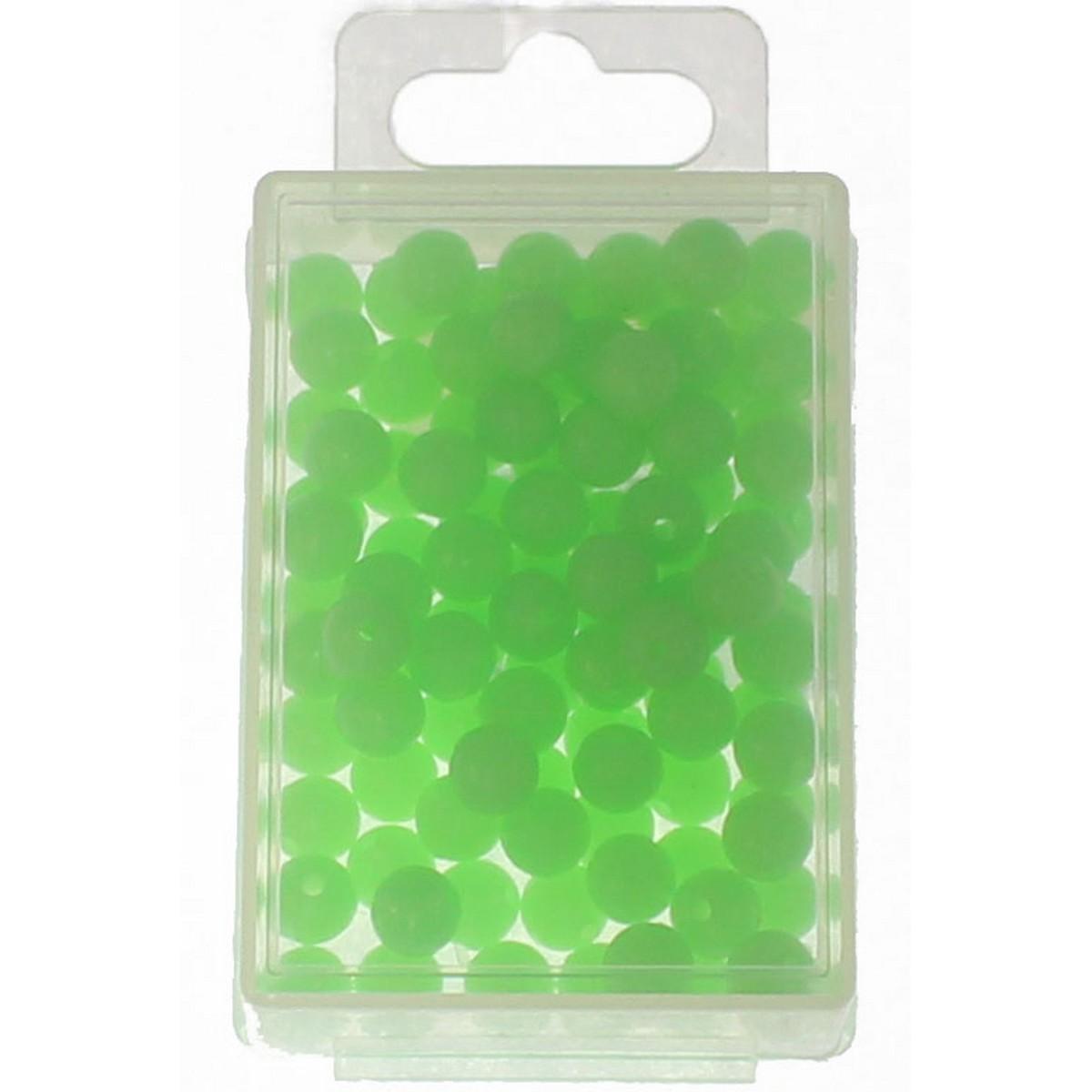 Кутия с фосфорни перли малка
