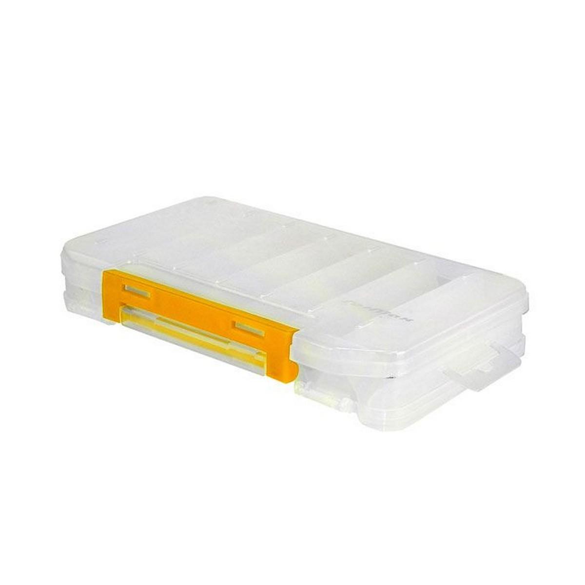 Кутия за воблери ForMax E016 - двустранна