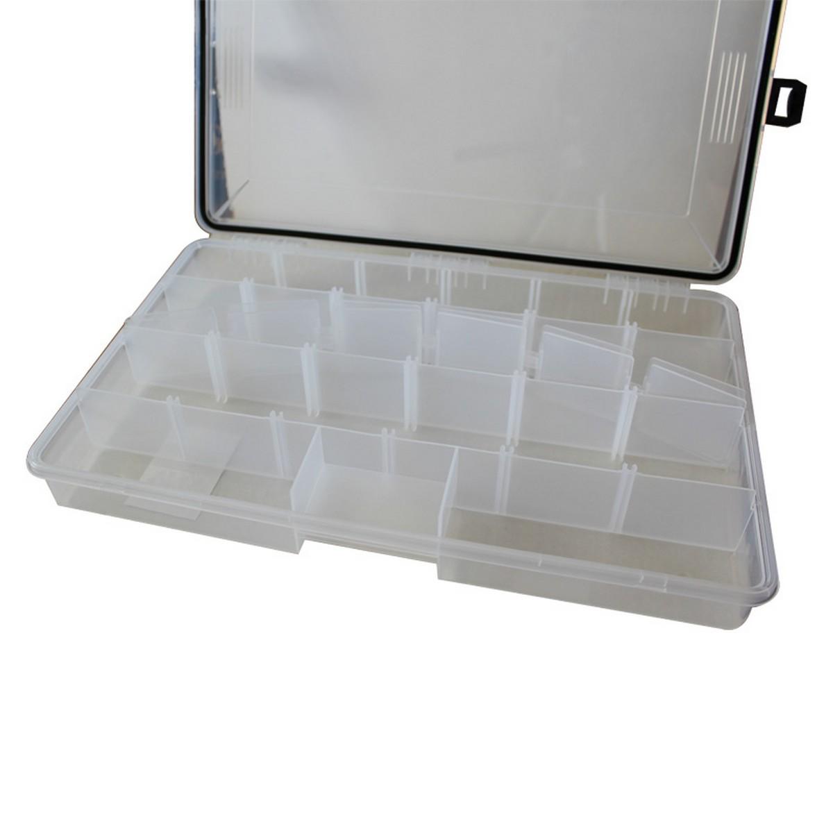 Кутия за принадлежности FilStar H-0123A