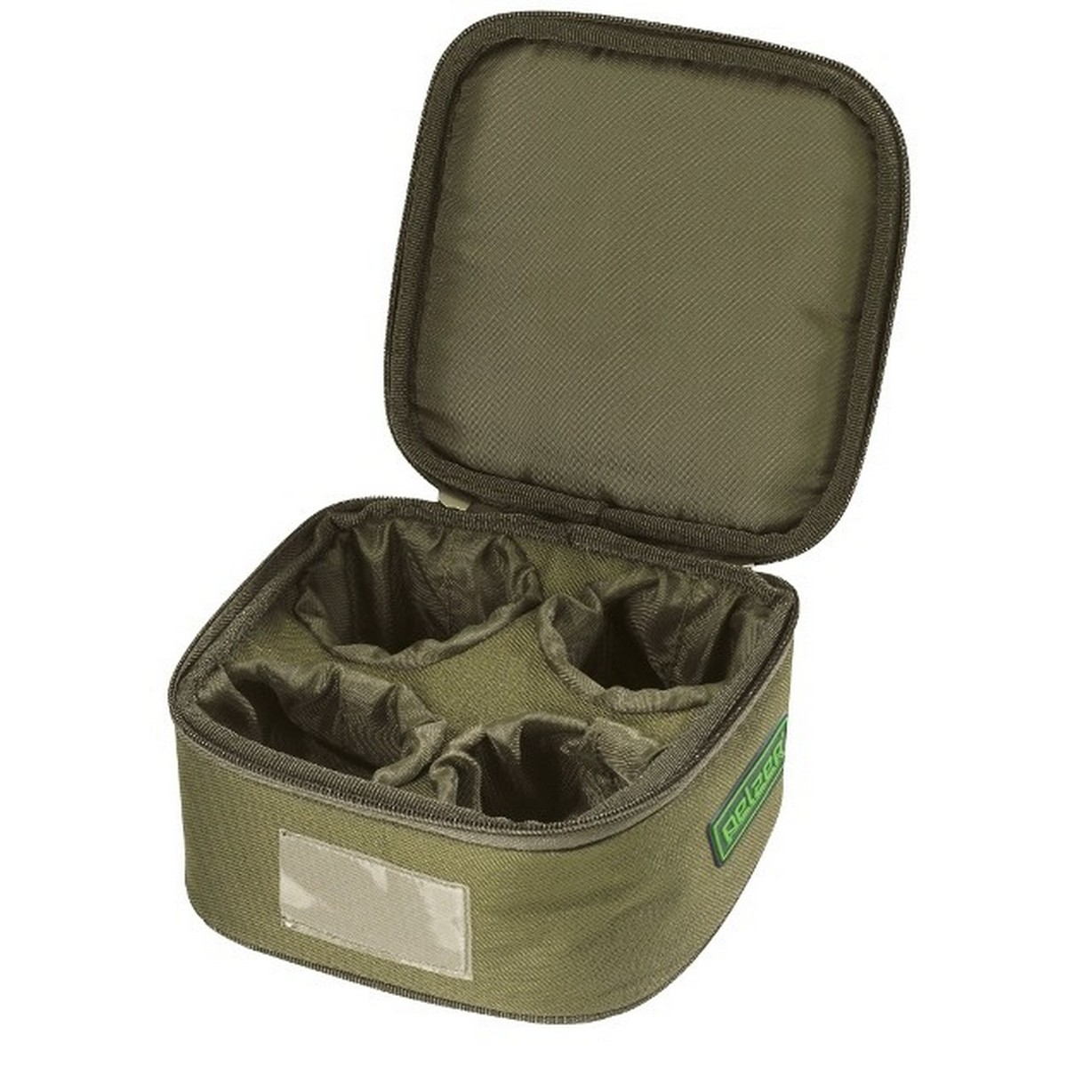 Чанта за 4 шпули Pelzer Executive Quatro Spool Case