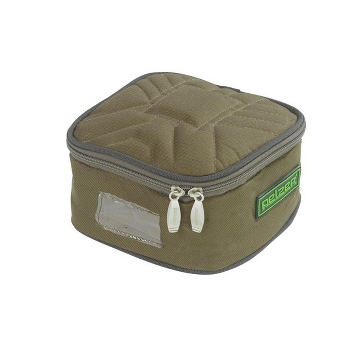 Чанта за 4 шпули Pelzer Executive Quatro Spool Case