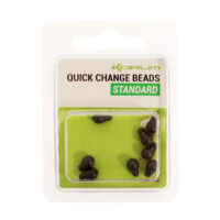 Бърз монтаж за повод Korum Quick Change Beads Standard