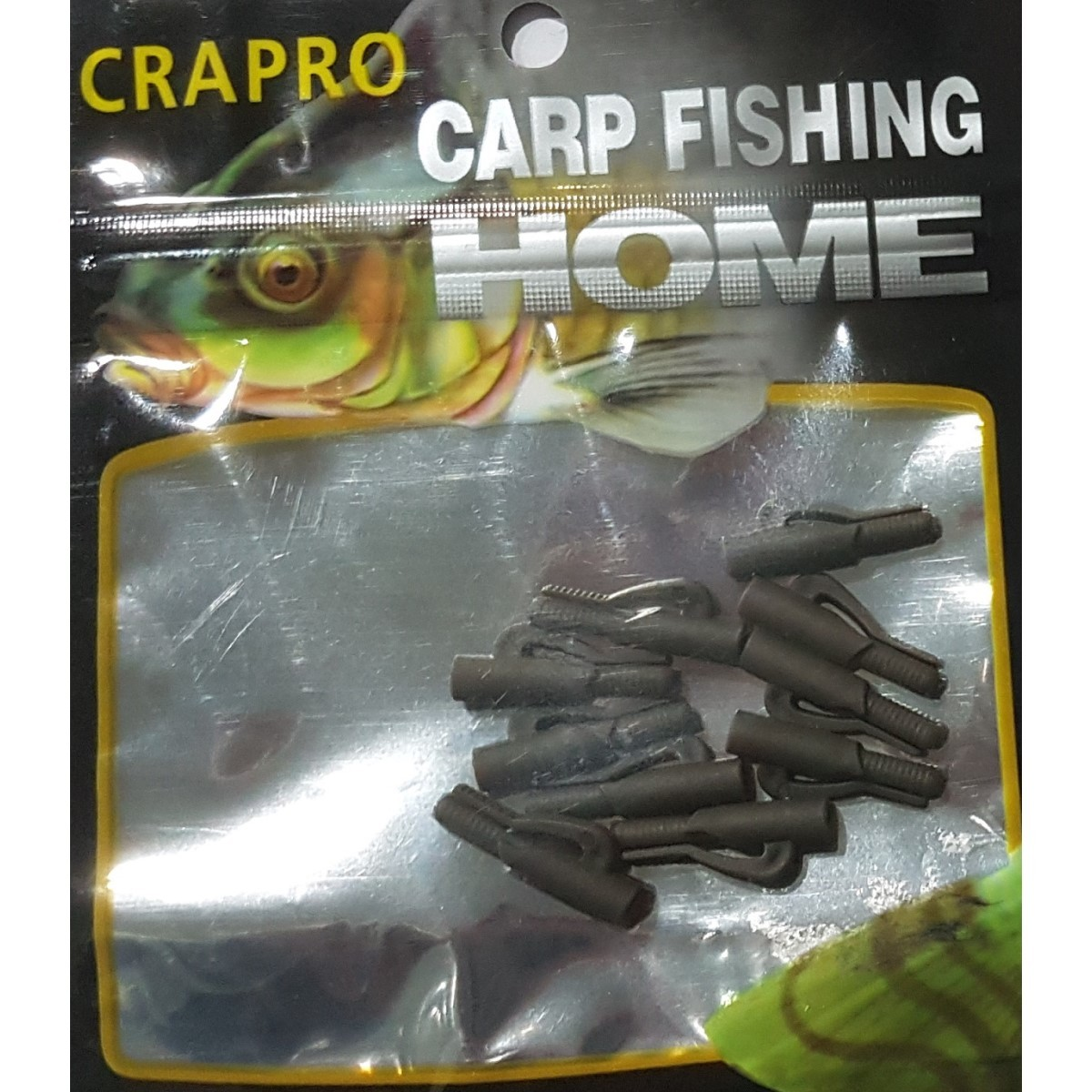 Клипс за олово Safety Clip Crapro S