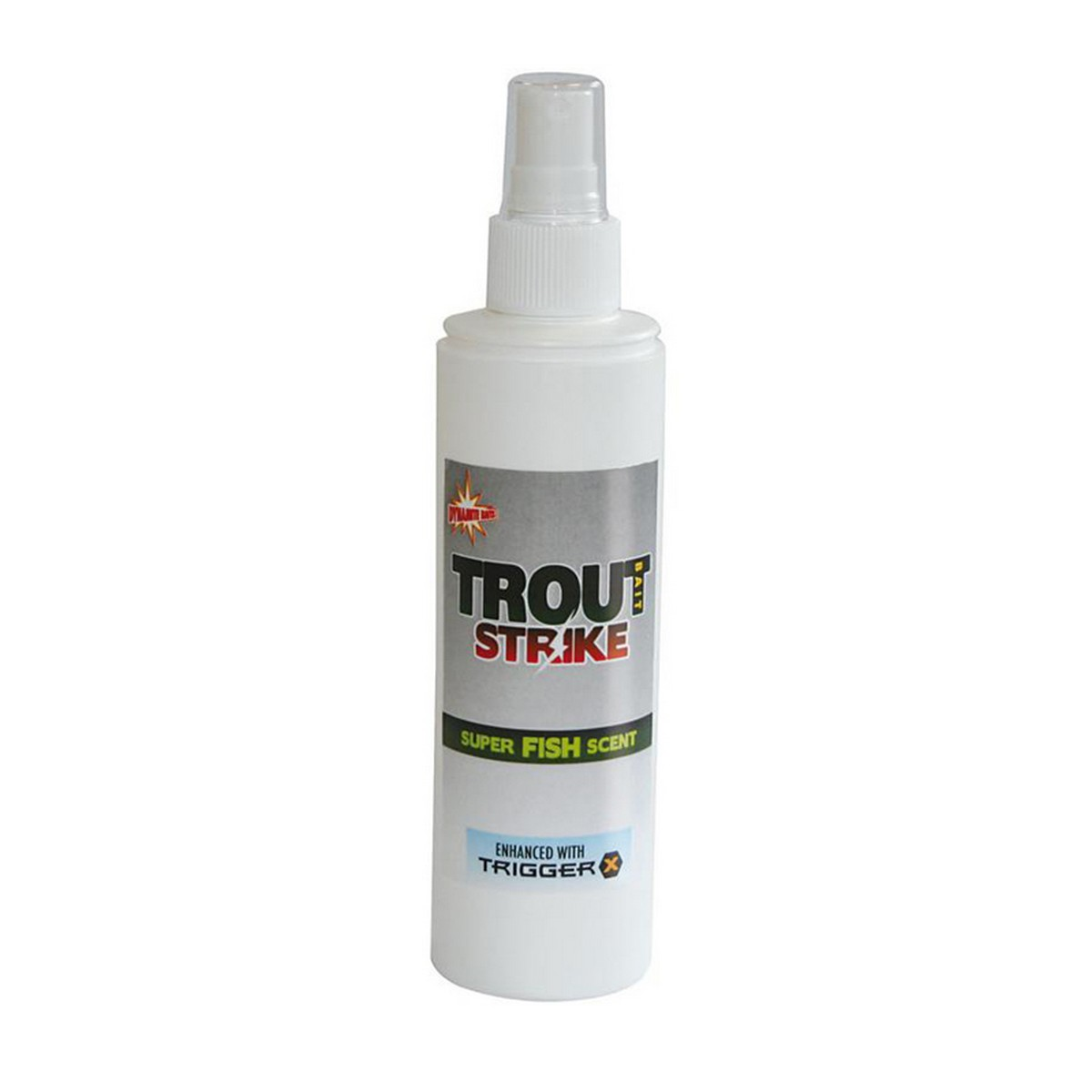 Течен атрактант DB Trout Bait - Liquid Super Fish Scent