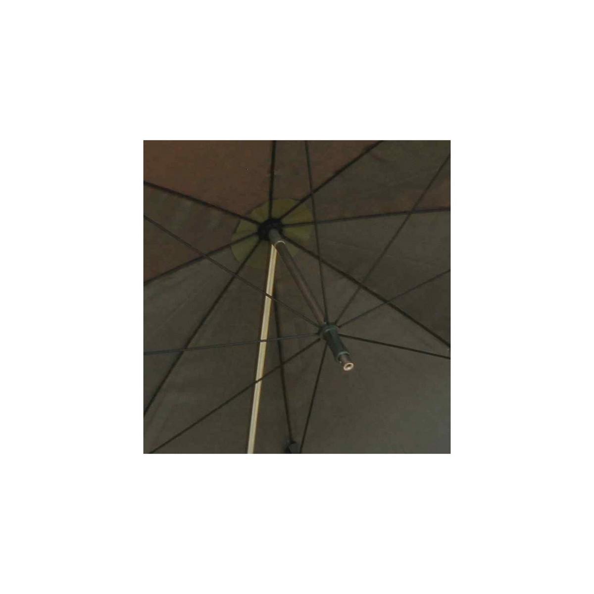 Чадър рибарски Pelzer XT Schirm 2.50m