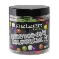 Pelzer Neon Pop Up ColourMix 16mm