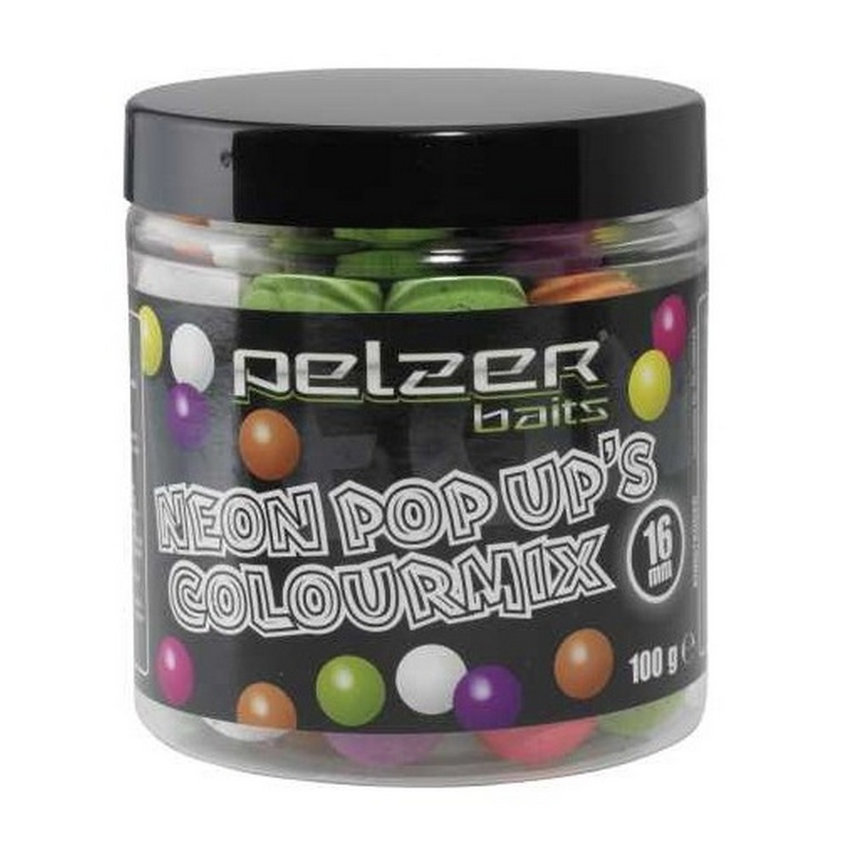 Pelzer Neon Pop Up ColourMix 16mm