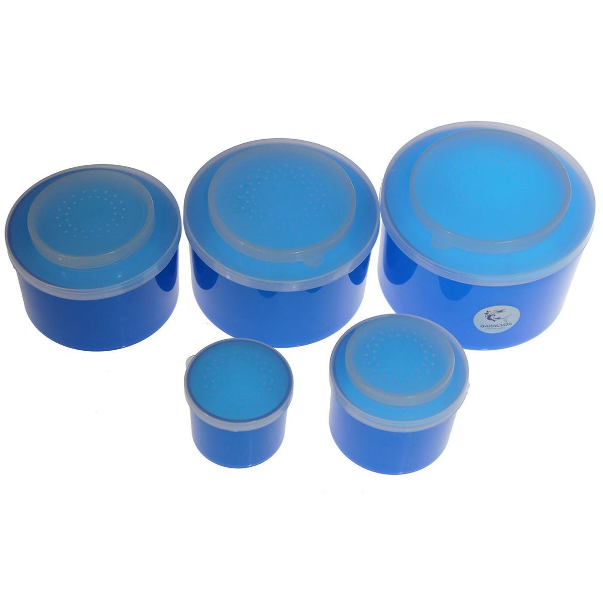 Комплект кутии за стръв Baracuda