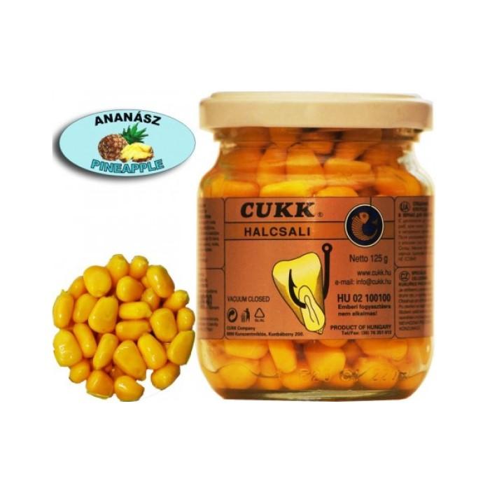 Царевица Cukk Pineapple (Ананас) суха