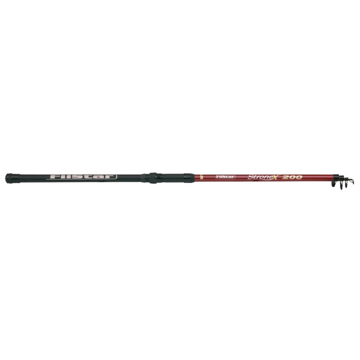 Риболовен прът Filstar Stronex 200