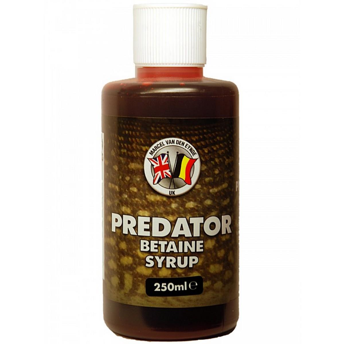 Betaine Syrup Van Den Eynde