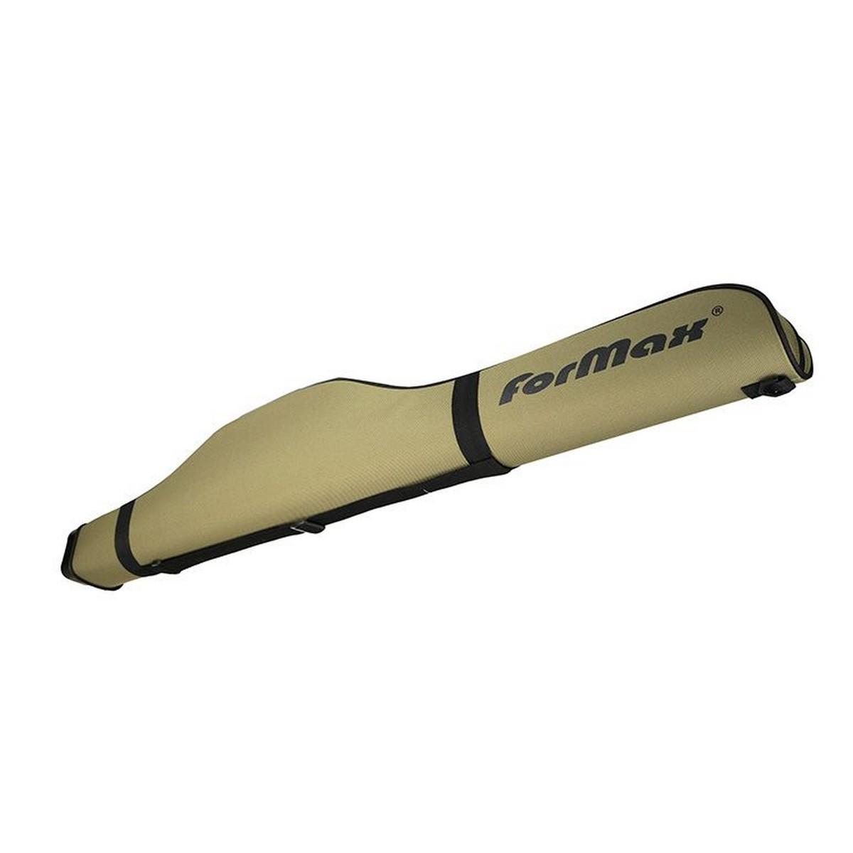 Единичен твърд калъф за пръчка с макара ForMax FX5209
