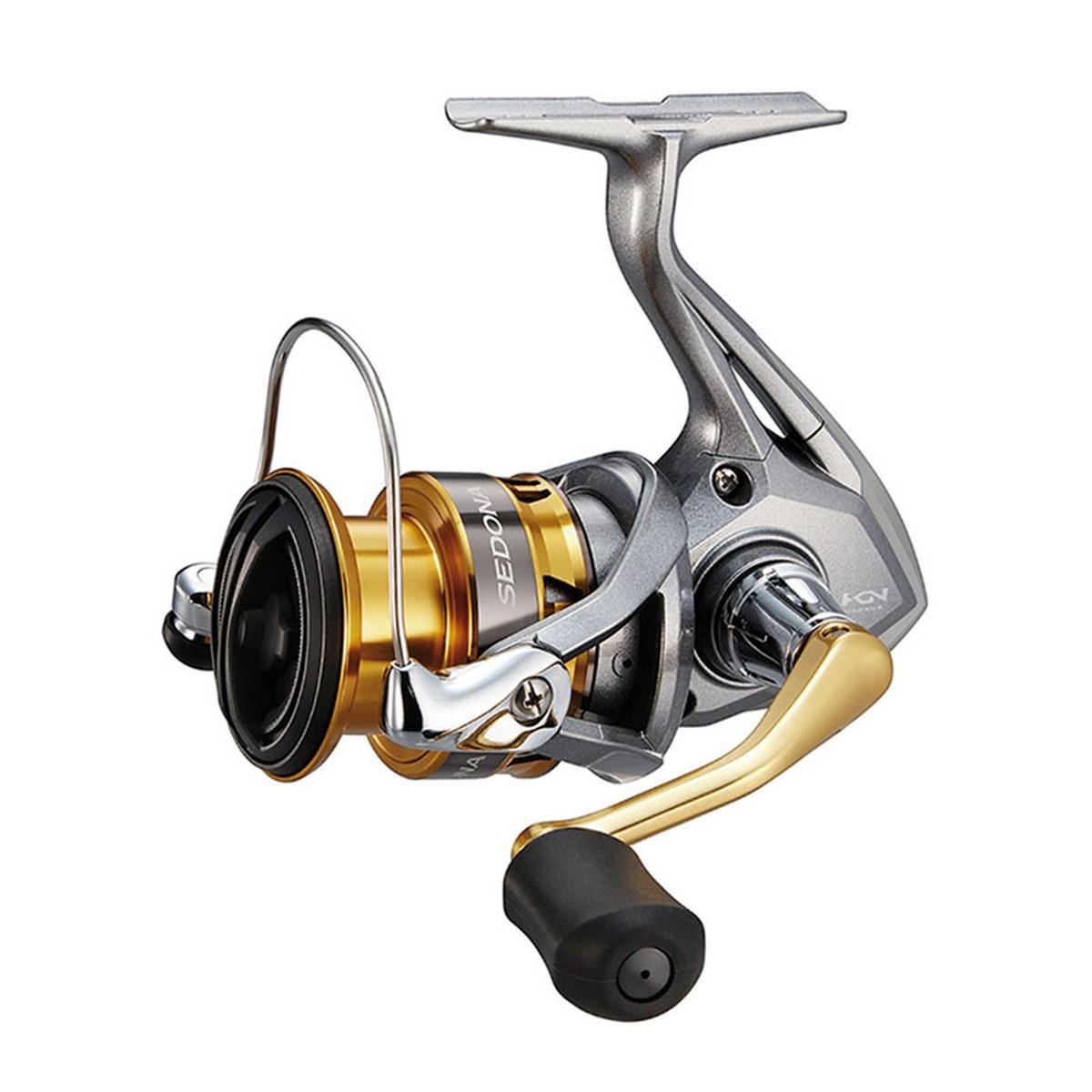 Риболовна макара Shimano SEDONA FI XG