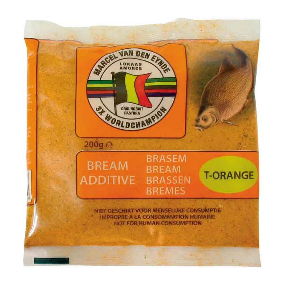 Ароматизатор Bream T-Orange MVDE