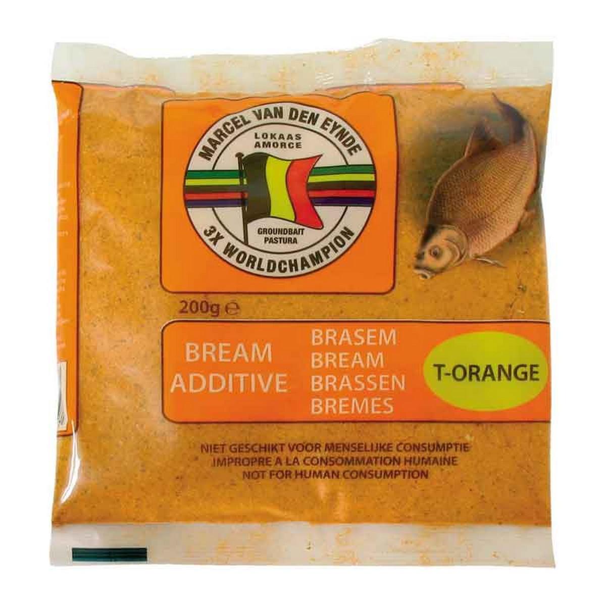 Ароматизатор Bream T-Orange MVDE