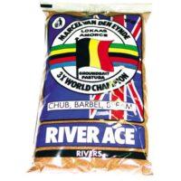 Захранка за риболов River Ace 1kg - Van Den Eynde