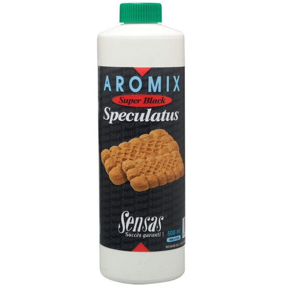 Течен ароматизатор Sensas Aromix - Speculatos Super Black