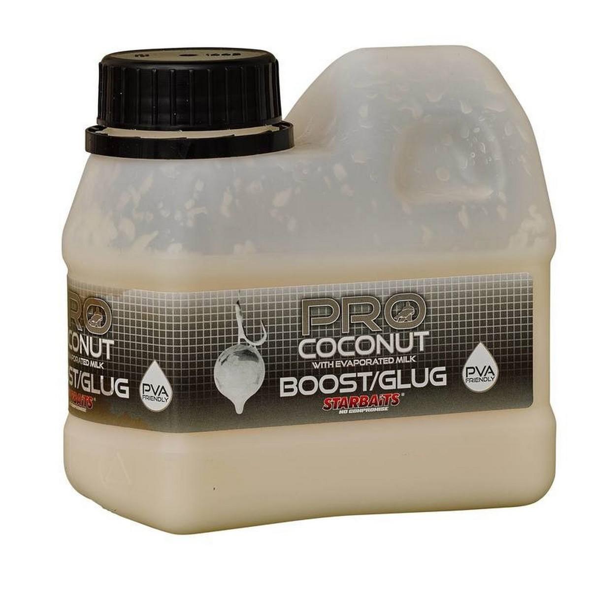 Dip StarBaits Probiotic Coconut Boost Glug