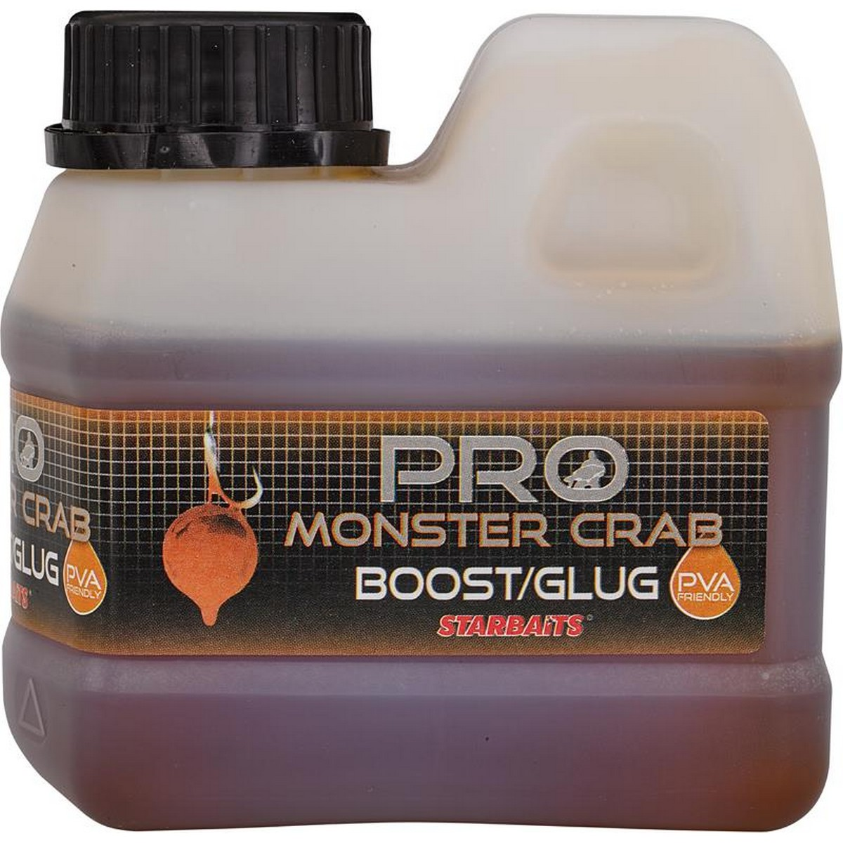 Dip StarBaits Probiotic Monster Crab Boost Glug