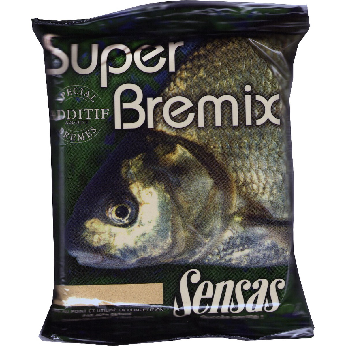 Ароматизатор Sensas Super Bremix