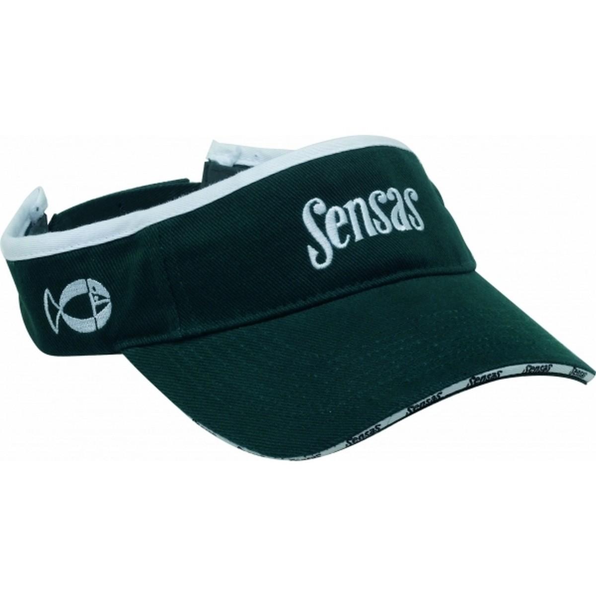 Козирка Sensas Green