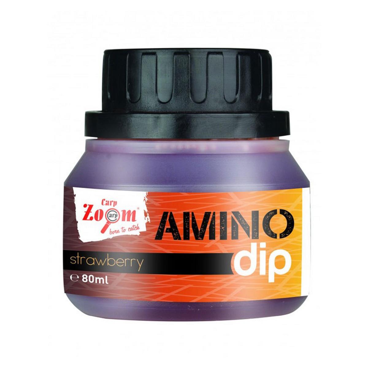 Carp Zoom Amino Dip 80ml