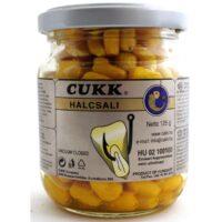 Царевица Cukk Vanilla Yellow (Ванилия жълта) суха