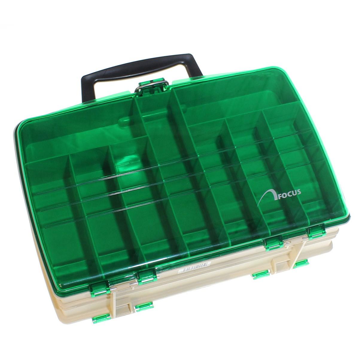 Кутия за принадлежности Focus 40245