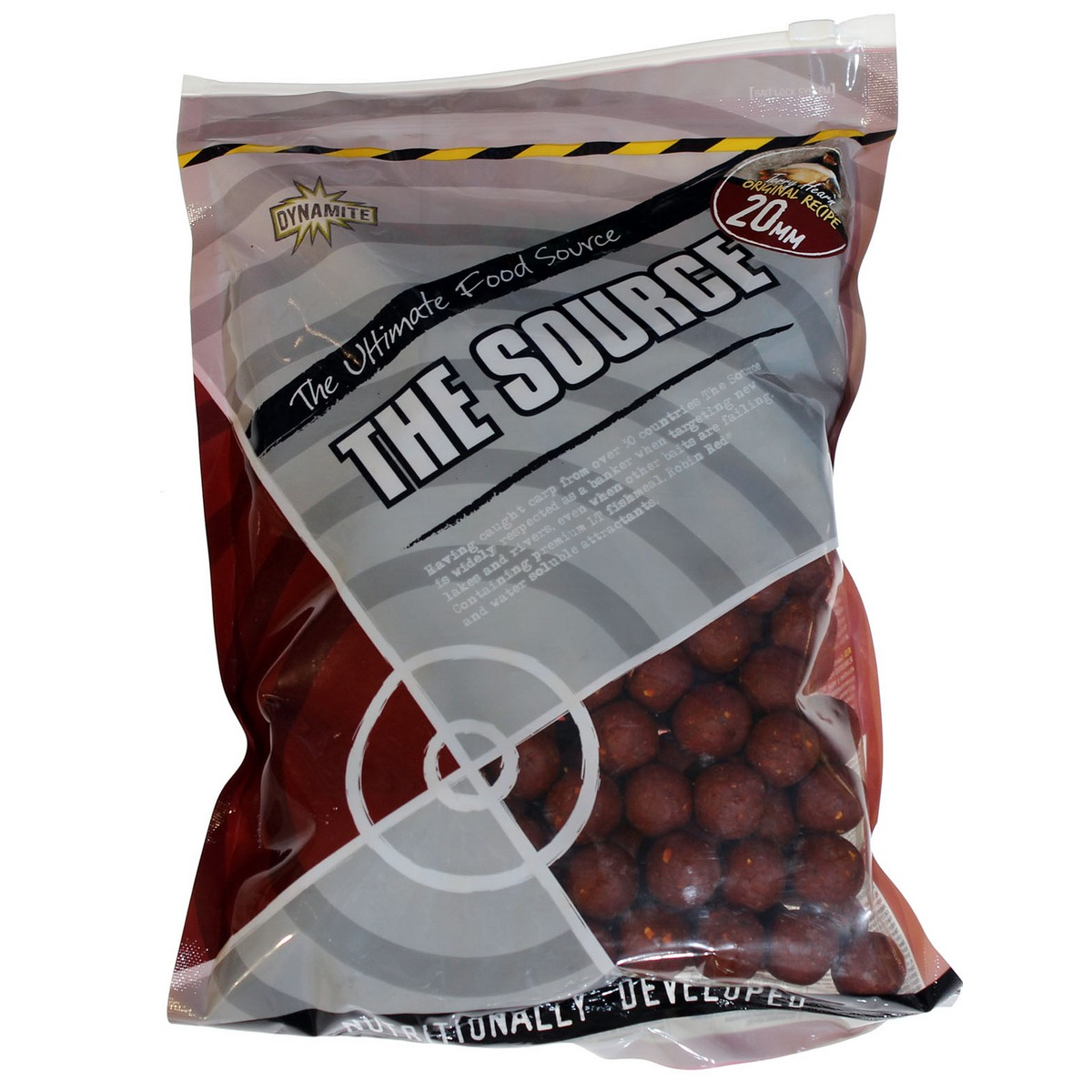 Dynamite Baits The Source Boilies - протеинови топчета